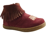 Kickers tabata bordeaux5365101_1