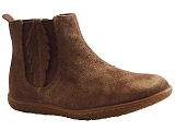 Kickers vinciane marron5365301_1