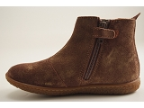 Kickers vinciane marron5365301_3