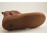 Kickers vinciane marron5365301_5