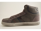 Botty selection hommes 100576sneakers gris5375501_3