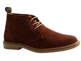 ASTRE TYL:CAMEL/DESSUS CUIR/KICKERS
