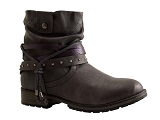 BOOT FR353 LOV 1006011BOOTS:DJEAN/AUTRES MATERIAUX/BOTTY SELECTION Femmes