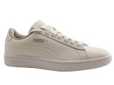 PUMA France Sas PUMA SMASH V 2 JR<br>blanc