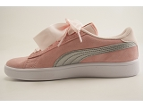 Puma adultes smash v2 ribbon jr peche5419101_3