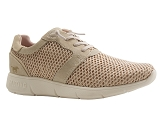 BEAUTE 1242 402:BEIGE/MULTI DOM. AUTRE MATERIAU/MUSTANG SHOES