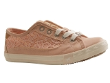 JUCHOX 5803 306:ROSE/MULTI DOM. AUTRE MATERIAU/MUSTANG SHOES
