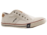 MUSTANG SHOES 4058401<br>blanc