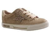PBX8018 5046 301:TAUPE/AUTRES MATERIAUX/MUSTANG SHOES