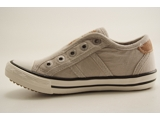 Mustang shoes 5803 405 gris clair5486901_3