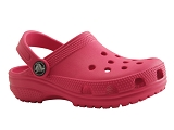 CROCS EUROPE BV CLASSIC  K CDY<br>rose