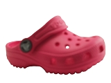 CLASSIC  K CDY 1 CLASSIC  K CDY 1:ROSE/AUTRES MATERIAUX/CROCS