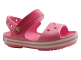 CROCS EUROPE BV CROCSBAND SANDAL KIDS 1<br>rose