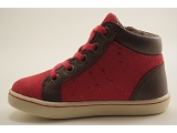 Kickers lyluby bordeaux5500302_3