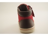 Kickers lyluby bordeaux5500302_4