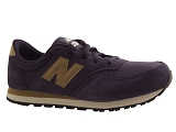 R1901 KL420VGY:NAVY/MULTI DOM. CUIR/NEW BALANCE KIDS