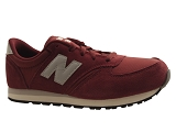 NEW BALANCE NBR KL420UNY<br>bordeaux