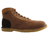 Kickers orilegend marron clair5508001_1