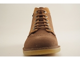 Kickers orilegend marron clair5508001_2