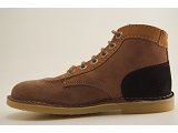 Kickers orilegend marron clair5508001_3