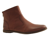 KICKERS E. ROXANNA<br>marron