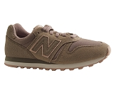 ST ACTIVATE JR WL373MMS:KAKI/MULTI DOM. CUIR/NEW BALANCE ADULTE