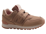NEW BALANCE NBR YV574KA<br>gold