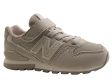 BIGFLO KV996GUY:GRIS CLAIR/MULTI DOM. AUTRE MATERIAU/NEW BALANCE KIDS