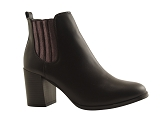 Botty selection femmes boot ql3428 noir5536901_1
