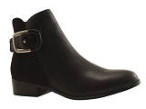 BIRDY BOOT QL3436:NOIR/MULTI DOM. AUTRE MATERIAU/BOTTY SELECTION Femmes