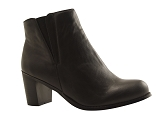 PADUA  TRON BOOT TDF2725:NOIR/MULTI DOM. AUTRE MATERIAU/BOTTY SELECTION Femmes
