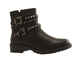 Botty selection femmes 1013091boots noir5539901_1