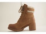 Botty selection femmes 101311boots camel5540001_3