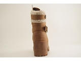 Botty selection femmes 101311boots camel5540001_4