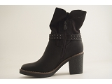Botty selection femmes boot pi3444 noir5551201_3