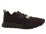 PUMA France Sas PUMA WIRED<br>noir