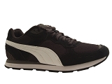 PUMA France Sas VISTA<br>noir