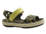CROCS EUROPE BV CROCSBAND SEASONAL<br>vert