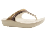 CROCS EUROPE BV SLOANE<br>gold