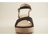 Botty selection femmes sandal 815 noir5590504_2