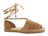 JP INDIERE CHAUSSURES TDF3245<br>camel