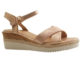 SAND 924 SANDYT12:ROSE THE/AUTRES MATERIAUX/BOTTY SELECTION Femmes