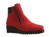 KIEL NELLY:ROUGE/VELOURS NUBUCK/HIRICA