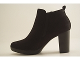 Botty selection femmes boot hk 3841 noir5610101_3