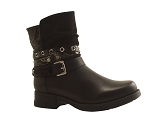 Botty selection femmes boot m292 1 ery noir5610401_1