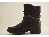 Botty selection femmes boot m292 1 ery noir5610401_3