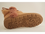 Botty selection femmes botte577 16 diam camel5626102_5