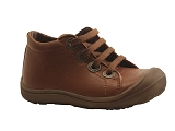 LITTLE MARY KID SHOE GOOD<br>cognac