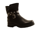 Botty selection femmes boot m292 1206 er noir5631301_1