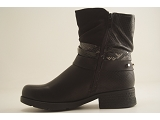 Botty selection femmes boot m292 1206 er noir5631301_3